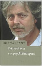Dagboek psychotherapeut