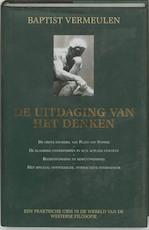 De uitdaging van het denken - B. Vermeulen (ISBN 9789061121817)