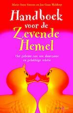Handboek voor de zevende hemel - Marie-Anne Simons, Jan Guus Waldorp (ISBN 9789049999216)