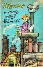 Minoes - Annie M.G. Schmidt (ISBN 9789029543460)