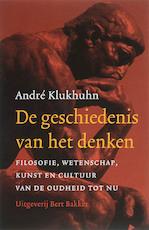 Geschiedenis van het denken - A. Klukhuhn (ISBN 9789035131767)
