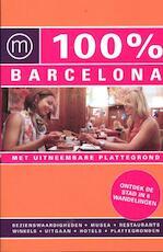 100% Barcelona - Annebeth Vis (ISBN 9789057675324)