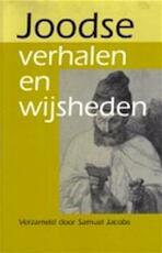 Joodse verhalen en wijsheden