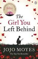 The Girl You Left Behind - Jojo Moyes (ISBN 9780718157845)