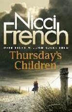 Thursday's Children - Nicci French (ISBN 9780718157005)