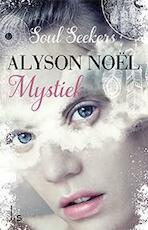 Mystiek - Alyson Noel (ISBN 9789021807690)