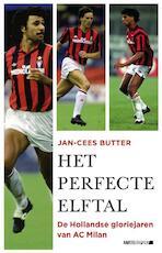 Het perfecte elftal - J. Butter (ISBN 9789048200603)