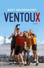 Ventoux - Bert Wagendorp (ISBN 9789025440817)