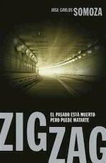 Zig Zag - José Carlos Somoza (ISBN 9788483462188)