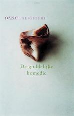 De goddelijke komedie - Dante Alighieri, F. van Dooren (ISBN 9789026319617)
