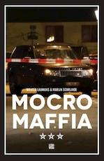 Mocromaffia - Wouter Laumans, Marijn Schrijver (ISBN 9789048819348)