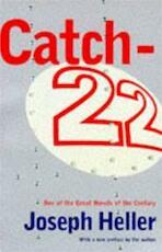 Catch-22 - Joseph Heller (ISBN 9780099536017)