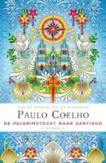 De pelgrimstocht naar Santiago - Paulo Coelho (ISBN 9789029573412)