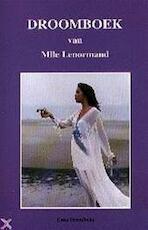 Het droomboek van Mlle Lenormand - Erna Droesbeke (ISBN 9789064581175)
