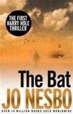 The Bat - Jo Nesbo (ISBN 9780099581871)