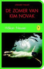 De zomer van Kim Novak - Håkan Nesser (ISBN 9789462370135)