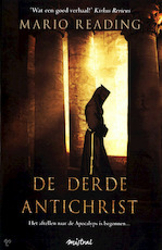 De derde antichrist - Mario Reading (ISBN 9789048004317)
