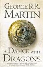 A Song of Ice and Fire 05. A Dance With Dragons - George R. R. Martin (ISBN 9780006486114)