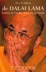 Leven in vrede sterven in vrede - Dalai Lama (ISBN 9789025402228)