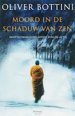 Moord in de schaduw van zen