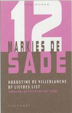Augustine de Villeblanche of Liefdes list