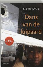 Dans van de luipaard - Lieve Joris (ISBN 9789045700861)