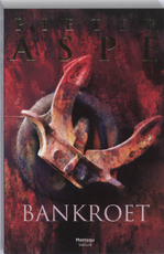 Bankroet - Pieter Aspe (ISBN 9789022322482)