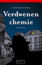 Verdwenen Chemie - Almar Otten (ISBN 9789081081825)