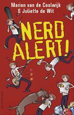 Nerd alert! - Marion van de Coolwijk (ISBN 9789026128264)