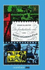 De fantastische reis van Arthur Gordon Pym - Edgar Allan Poe (ISBN 9789031504435)
