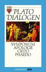 Plato dialogen - Gerhardus Johannes Marinus Bartelink, Plato (ISBN 9789031502776)