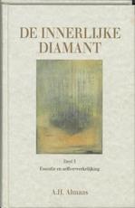 3 Essentie en zelfverwerkelijking - A.H. Almaas (ISBN 9789069634128)