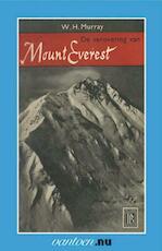 Verovering van de Mount Everest