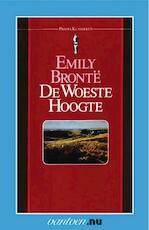 De woeste Hoogte - Emily Brontë (ISBN 9789031501137)