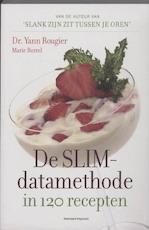 De SLIM-datamethode in 120 recepten - Yann Rougier, Marie Borrel (ISBN 9789002235344)