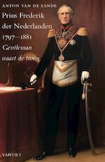 Prins Frederik der Nederlanden 1797-1881