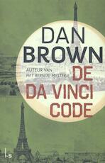 De Da Vinci code - Dan Brown (ISBN 9789024562282)