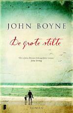 De grote stilte - John Boyne (ISBN 9789022570418)