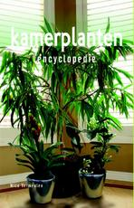 Kamerplanten encyclopedie - Nico Vermeulen (ISBN 9789036629614)