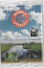 Rondje Utrecht - Wim van der Ende, Kees Volkers (ISBN 9789058810076)