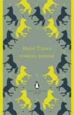 Hard Times - Charles Dickens (ISBN 9780141199566)