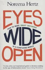 Eyes Wide Open - Noreena Hertz (ISBN 9780007467105)