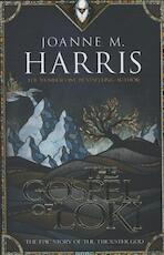 The Gospel of Loki - Joanne M. Harris (ISBN 9781473202368)