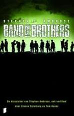 band of brothers - Stephen E. Ambrose (ISBN 9789022567142)