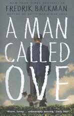 Man Called Ove - Fredrik Backman (ISBN 9781444775815)
