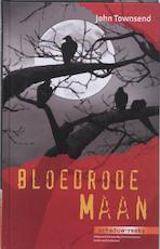 Bloedrode maan - J. Townsend (ISBN 9789086960545)