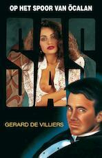 SAS Op het spoor van Ocalan - Gérard de Villiers (ISBN 9789044968033)