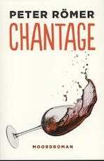 Chantage - Peter Römer (ISBN 9789026132971)