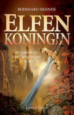 Elfenkoningin - Bernhard Hennen (ISBN 9789024557509)