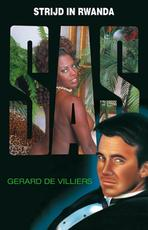 Strijd in Rwanda - Gérard de Villiers (ISBN 9789044967401)